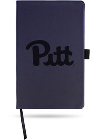 Pitt Panthers Navy Color Notebooks and Folders