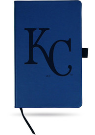 Kansas City Royals Royal Color Notebooks and Folders