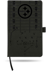Pittsburgh Steelers Black Color Notebooks and Folders