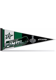 Dallas Stars 2020 Stanley Cup Final Participant 12x30 Pennant