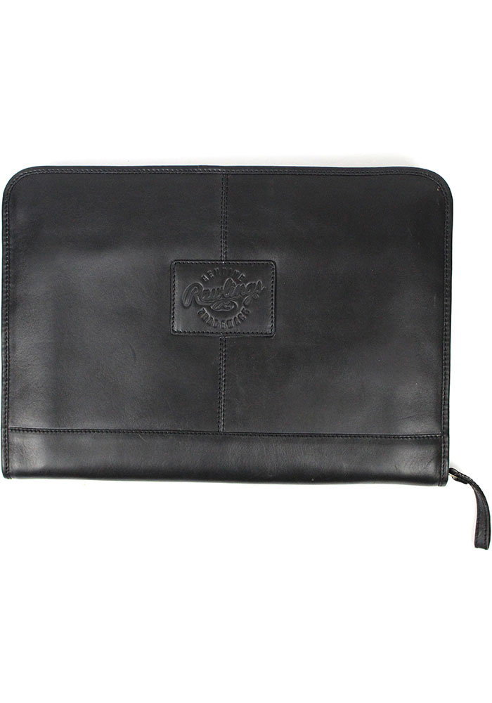 Rawlings Leather Notebooks and Folders - Image 1