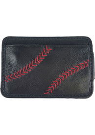 Rawlings Leather Money Clip - Black