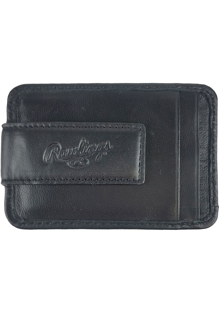 Rawlings Leather Mens Money Clip - Image 2