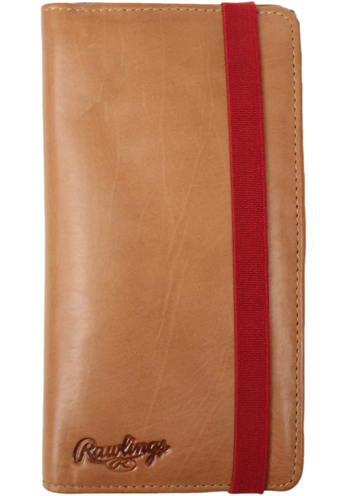 Rawlings Leather Magnetic Phone Cover - Image 1