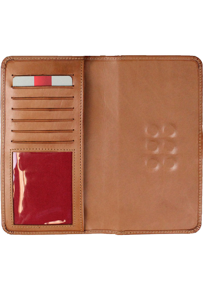 Rawlings Leather Magnetic Phone Cover - Image 3