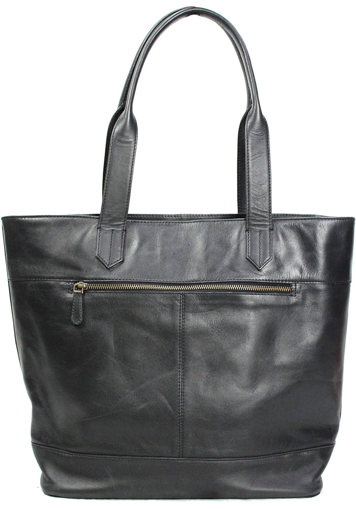 Rawlings Leather Tote Womens Purse - Image 2