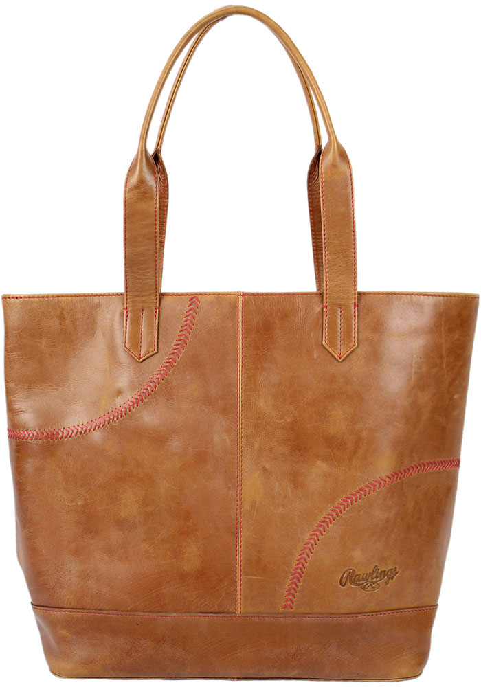 Rawlings Leather Tote Womens Purse - Image 1