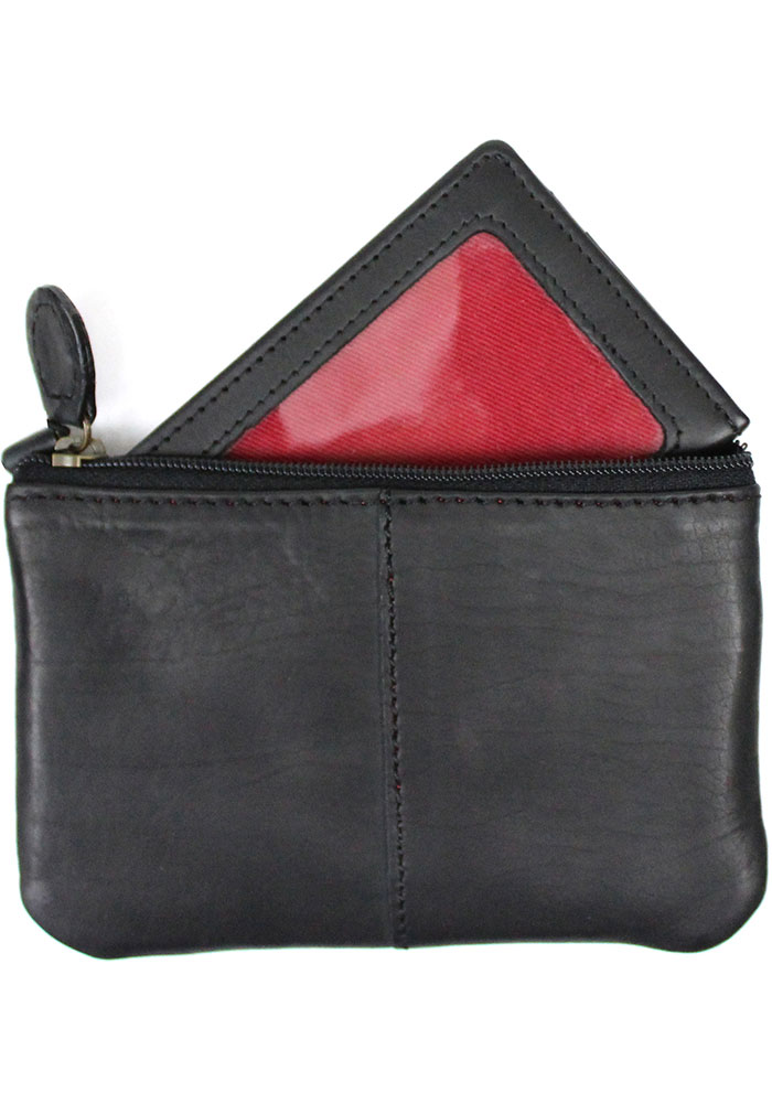 Rawlings Leather Pouch Womens Purse - Image 2