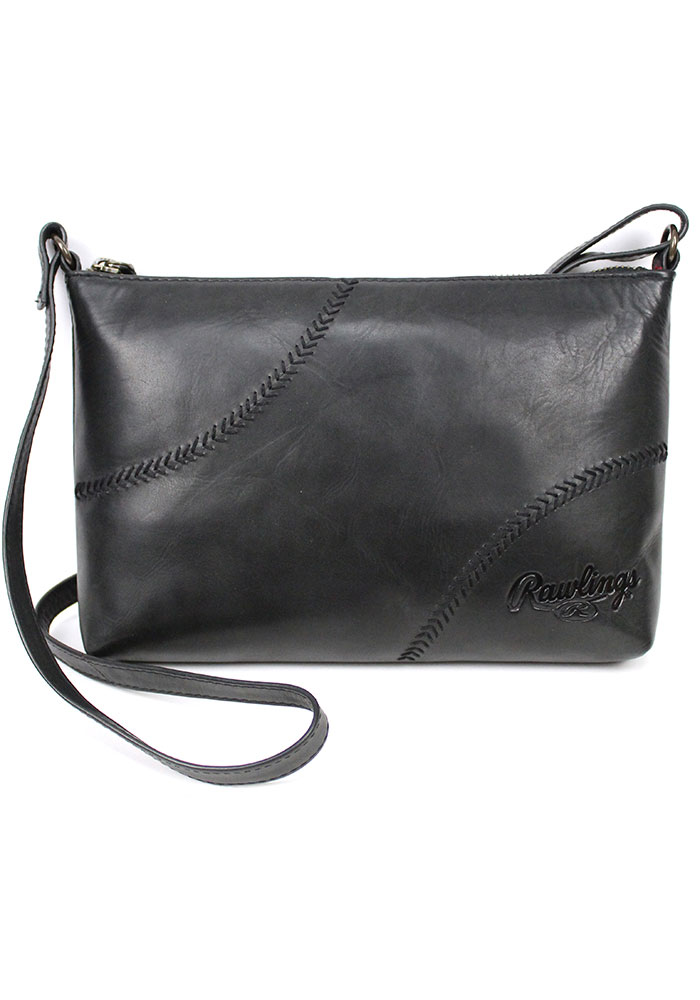Rawlings Leather Mini Crossbody Womens Purse - Image 1
