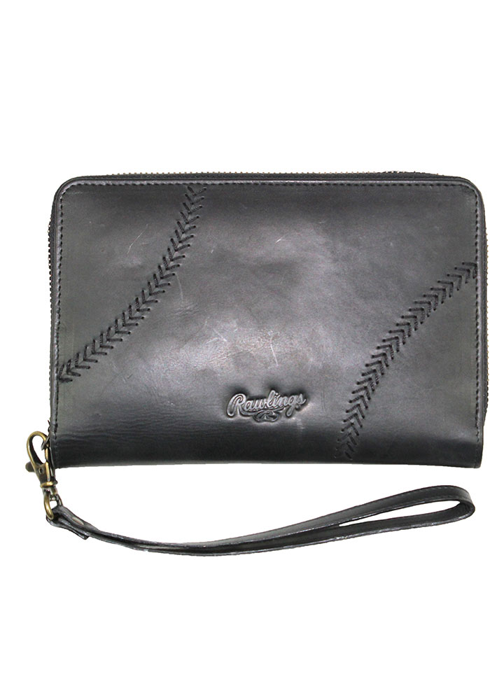 Rawlings Leather Phone Womens Wallets - Image 1