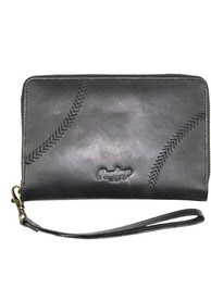 Rawlings Leather Phone Womens Wallets