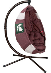 Michigan State Spartans Football Hanging Chair