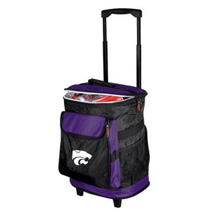 K-State Wildcats Rolling Cooler