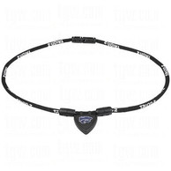 K-State Wildcats Trion: Z Necklace - Purple