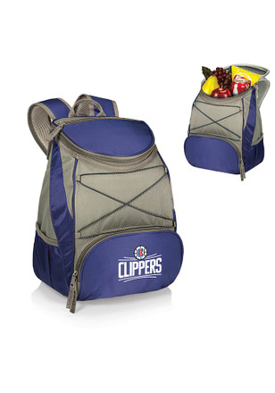 Los Angeles Clippers PTX Backpack Cooler