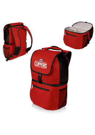Los Angeles Clippers Zuma Backpack Cooler