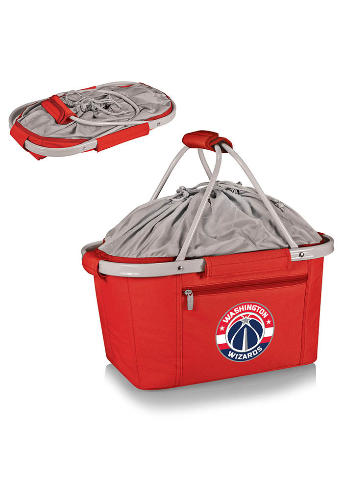 Washington Wizards Metro Basket Cooler - Image 1