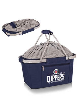 Los Angeles Clippers Metro Basket Cooler
