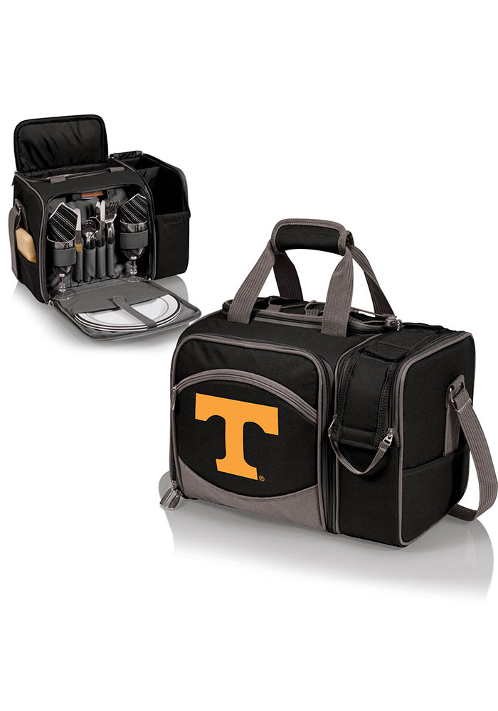 Tennessee Volunteers Malibu Embroidered Picnic Pack Cooler - Image 1