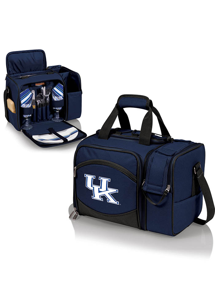 Kentucky Wildcats Malibu Digital Print Picnic Pack Cooler - Image 1