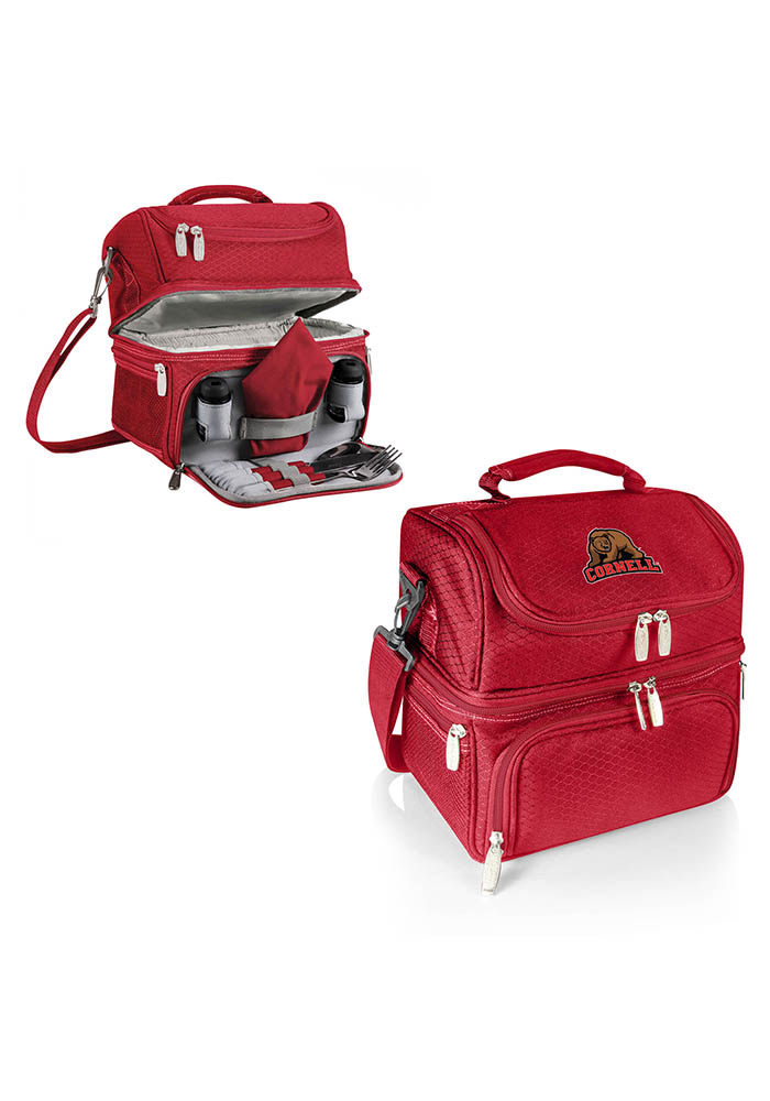 Cornell Big Red Pranzo Personal Cooler - Image 1