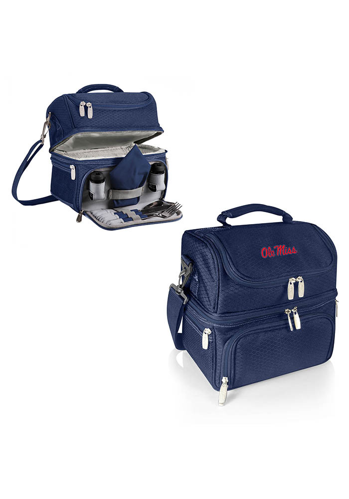 Ole Miss Rebels Pranzo Personal Cooler - Image 1