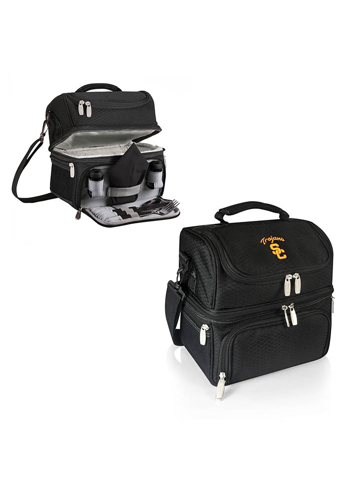 USC Trojans Pranzo Personal Cooler - Image 1