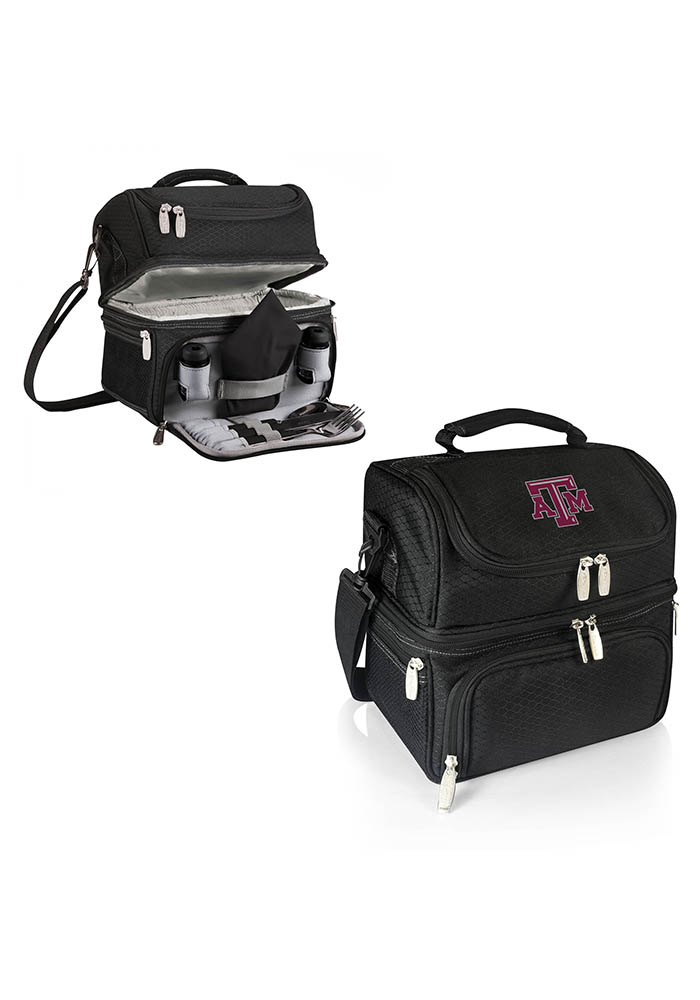 Texas A&M Aggies Pranzo Personal Cooler - Image 1