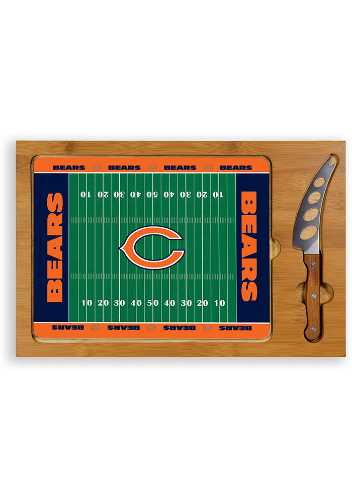 Chicago Bears Icon Cutting Board - Image 2