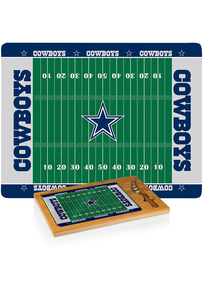 Dallas Cowboys Icon Cutting Board
