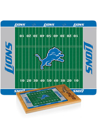 Detroit Lions Icon Cutting Board