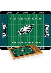Philadelphia Eagles Icon Cutting Board