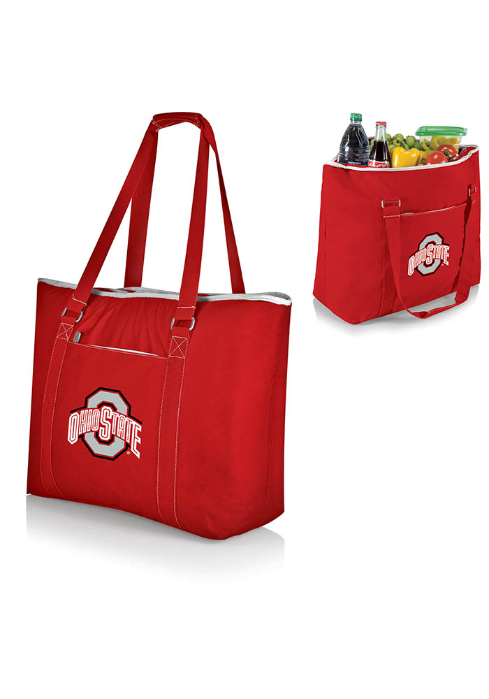 Ohio State Buckeyes Tahoe Tote Cooler - Image 1