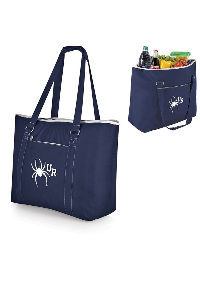 Richmond Spiders Tahoe Tote Cooler - Image 1