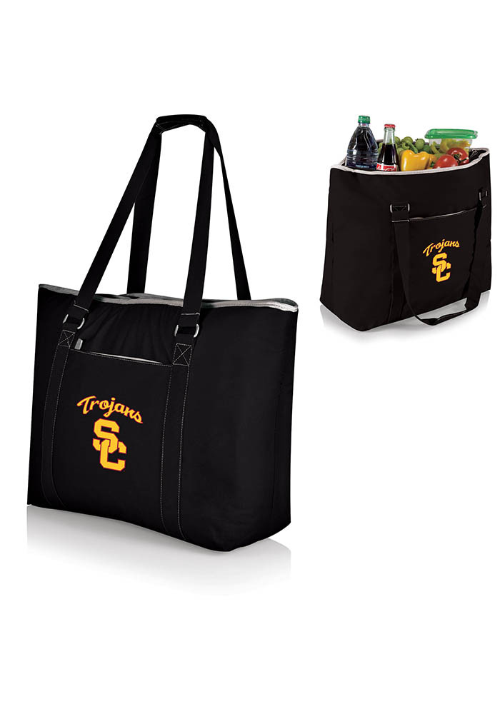 USC Trojans Tahoe Tote Cooler - Image 1