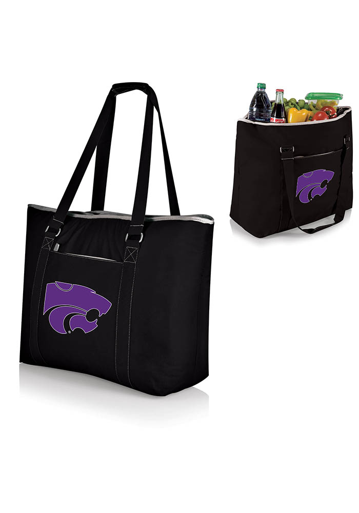 K-State Wildcats Tahoe Tote Cooler - Image 1