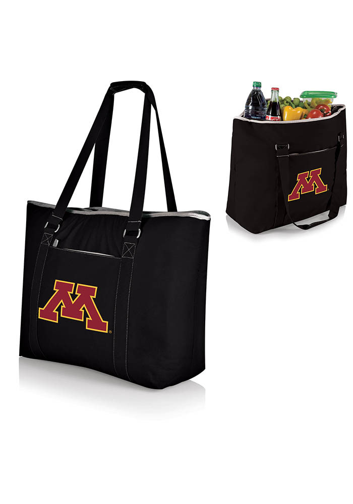 Minnesota Golden Gophers Tahoe Tote Cooler - Image 1