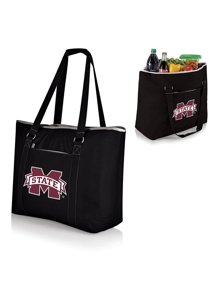 Mississippi State Bulldogs Tahoe Tote Cooler - Image 1