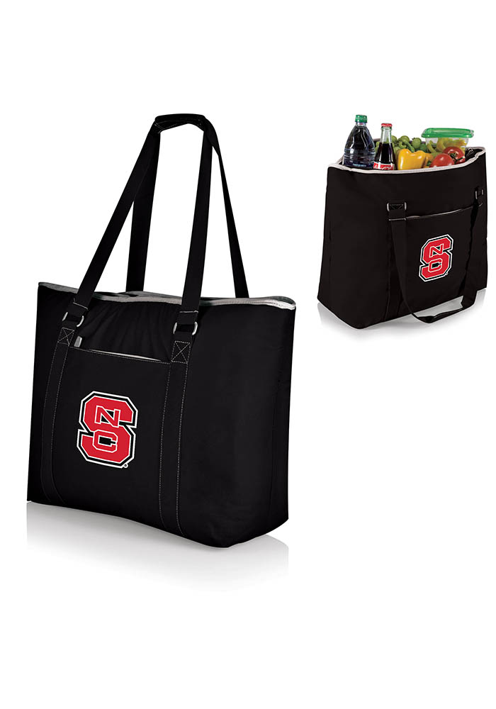 NC State Wolfpack Tahoe Tote Cooler - Image 1