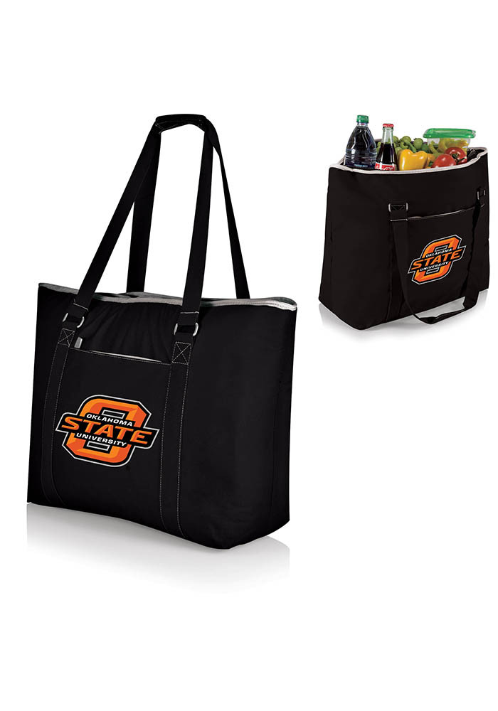 Oklahoma State Cowboys Tahoe Tote Cooler - Image 1