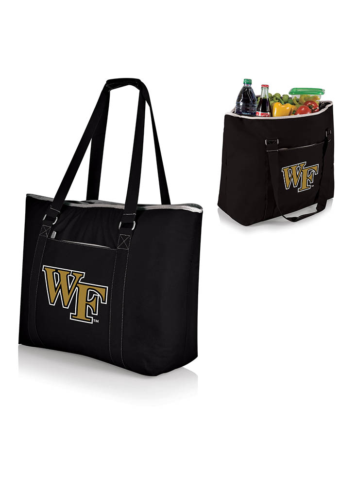 Wake Forest Demon Deacons Tahoe Tote Cooler - Image 1