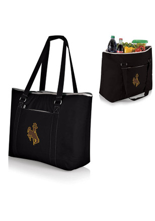 Wyoming Cowboys Tahoe Tote Cooler