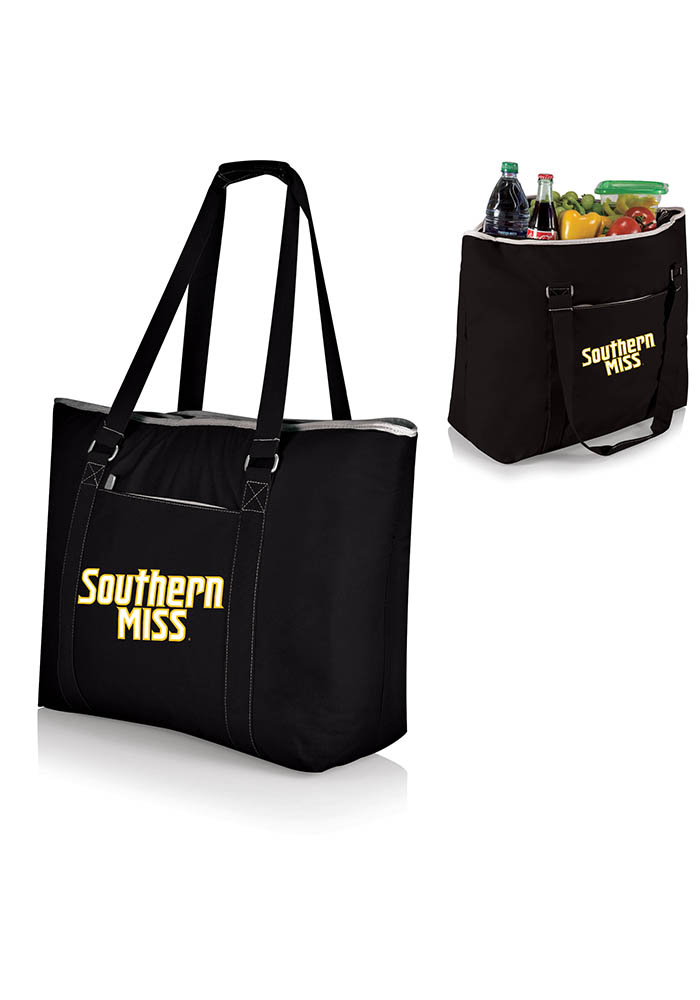 Southern Mississippi Tahoe Tote Cooler - Image 1