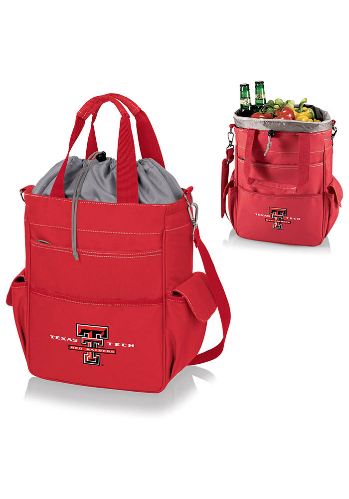 Texas Tech Red Raiders Activo Cooler - Image 1