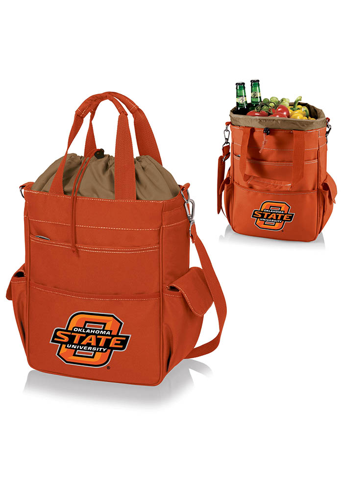 Oklahoma State Cowboys Activo Cooler - Image 1