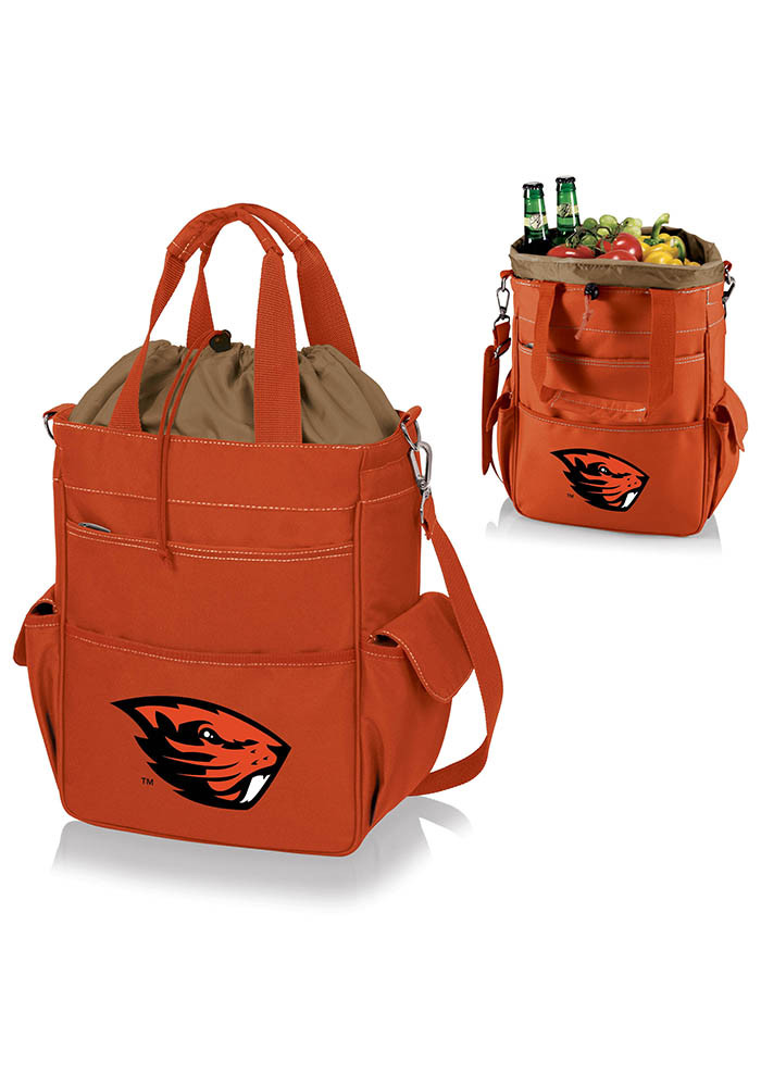 Oregon State Beavers Activo Cooler - Image 1