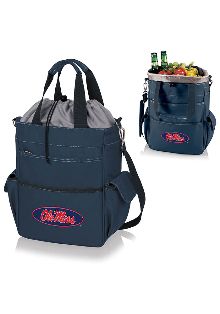 Ole Miss Rebels Activo Cooler - Image 1