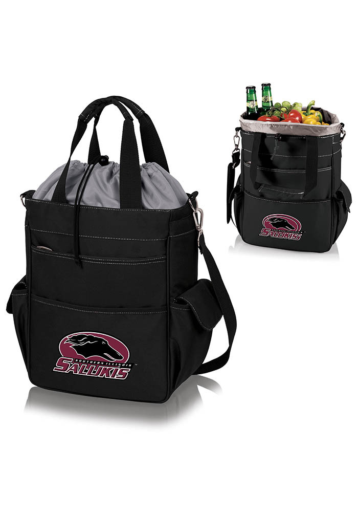 Southern Illinois Salukis Activo Cooler - Image 1