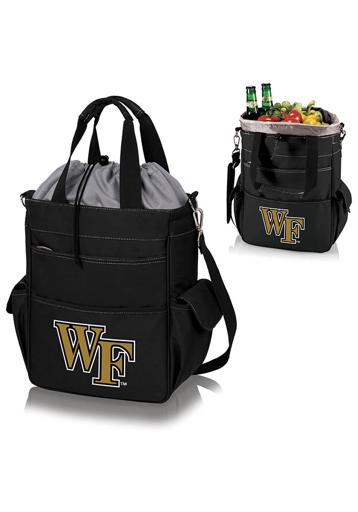 Wake Forest Demon Deacons Activo Cooler - Image 1