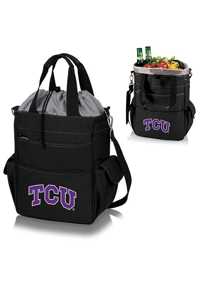 TCU Horned Frogs Activo Cooler - Image 1